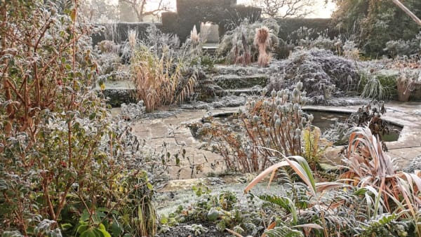 Winter Work at Great Dixter