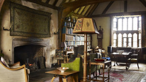 The making of Great Dixter